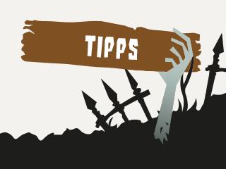 Halloween Tipps & Ideen