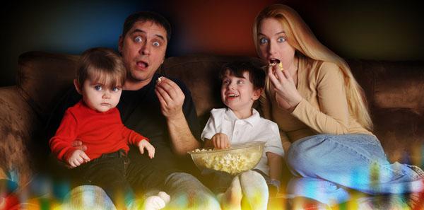 Gruselige Horrorfilme Zum Erschrecken