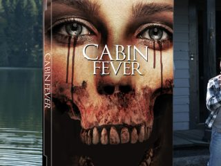 Cabin Fever Gewinnspiel bei Horror-Shop.com