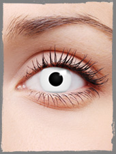 Zombie Kontaktlinsen vom Horror-Shop.com