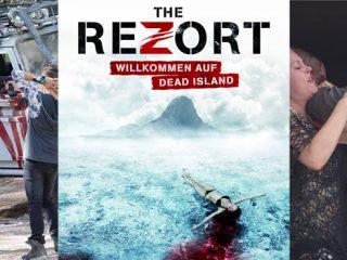 The Rezort Gewinnspiel bei Horror-Shop.com