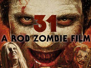 Rob Zombie 31 Gewinnspiel bei Horror-Shop.com