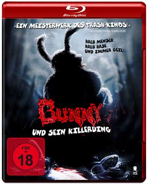 Bunny und sein Killerding Gewinnspiel bei Horror-Shop.com