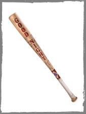 Harley Quinn Baseballschläger Replik