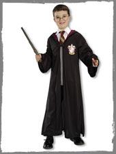 Harry Potter Kostüm Set