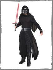 Star Wars VII Kylo Ren Kostüm