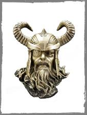 Odin Büste des Donnergotts