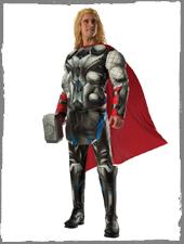 Thor Avengers Kostüm