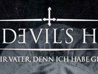 The Devil's Hand Gewinnspiel bei Horror-Shop.com