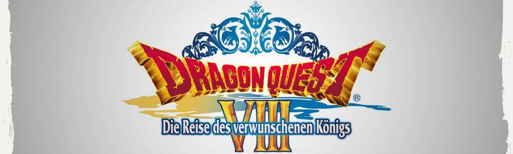 Dragon Quest VIII für Nintendo 3DS - Gewinnspiel bei Horror-Shop.com