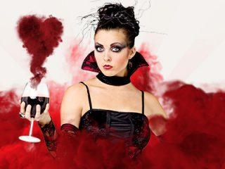 My Bloody Valentine: Schaurig Schönes zum Valentinstag