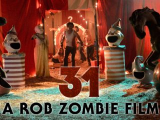 Rob Zombie's 31 - Gewinnspiel bei Horror-Shop.com