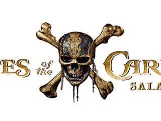 Pirates of the Caribbean: Salazars Rache Gewinnspiel