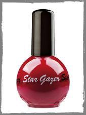 Stargazer Nagellack Rot
