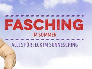 Jeck im Sunnersching