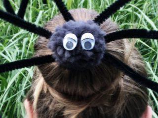 Halloween Frisuren für Kinder & Erwachsene