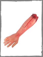 Blutiger Arm