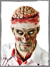 Bloody Zombie Brain