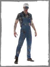 Zombie Farmer Kostüm
