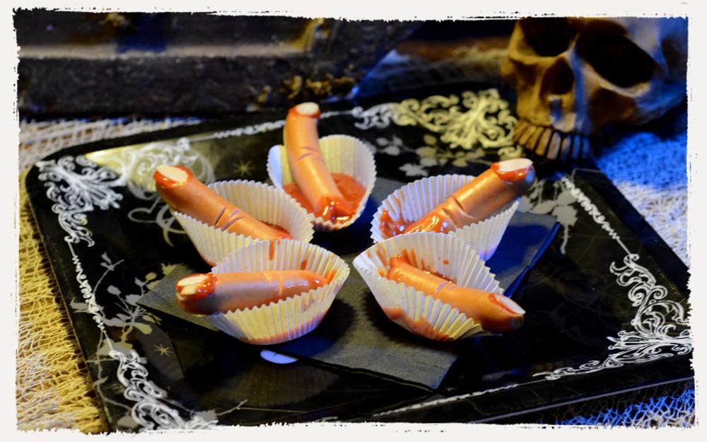 Wiener Finger - Schritt 07 - final