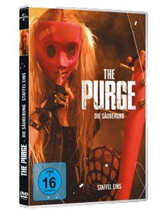THE PURGE DVD Gewinnspiel auf Horror-Shop.com