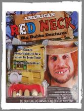 Redneck Zähne