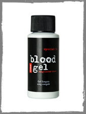 Blood Gel in Horror-Shop.com