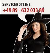 sofortüberweisung hotline