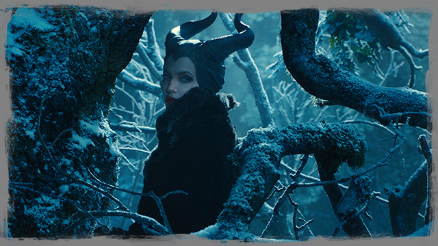 Maleficent Sweepstakes - Win great movie packages