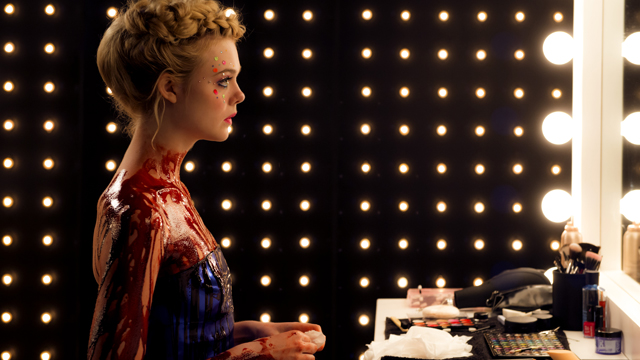 The Neon Demon - Jesse (Elle Fanning)