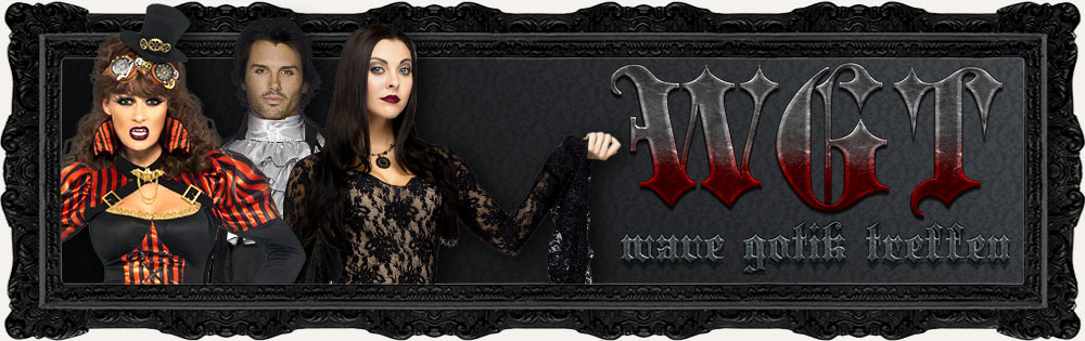 Wave Gothic Treffen - Gothic accessories in Horror-Shop.com
