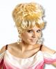 Griechische Göttin Perücke blond