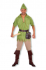Robin Wood Costume L