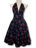 Halter Rockabilly Dress S / 36