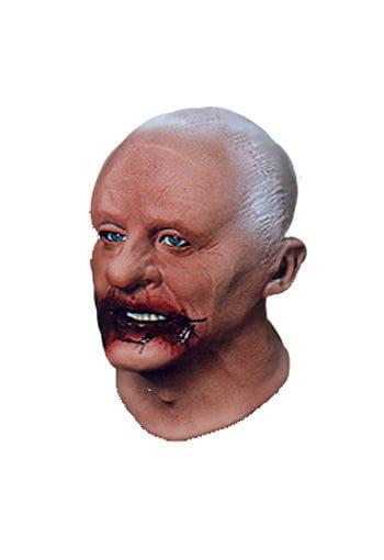 Hannibal the cannibal mask