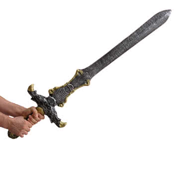 Historic Adventurer Sword