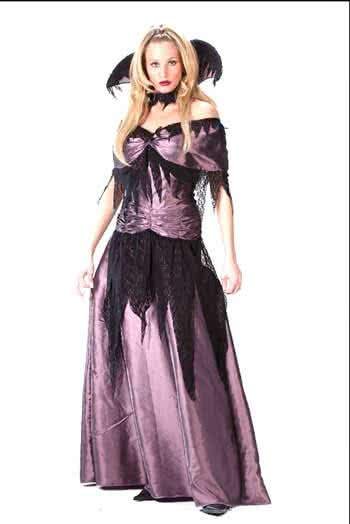 Amethyst Fairy Costume M/L