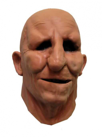 Undertaker Foamlatex mask