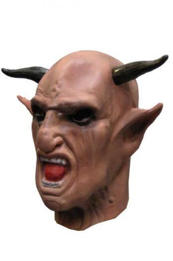 Erdteufel Foamlatex mask
