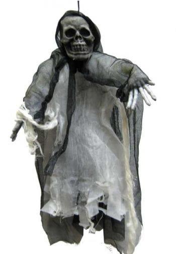 Grim Reaper Fetzen Deko