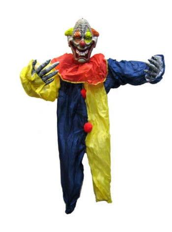 Hanging Clown LED Eyes