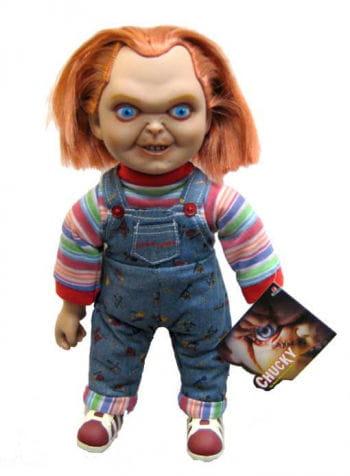Chucky plush doll 30cm