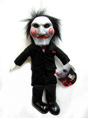 SAW Jigsaw Plüsch Puppe 30cm