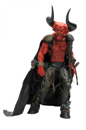 Lord of the Darkness figure