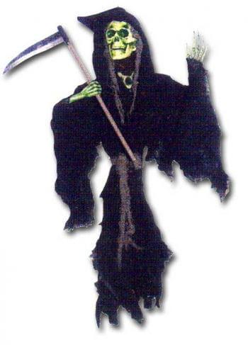 Creepy Reaper Hanging Prop 45cm