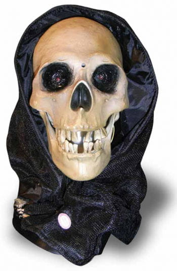 Talkin Skull Animatronic
