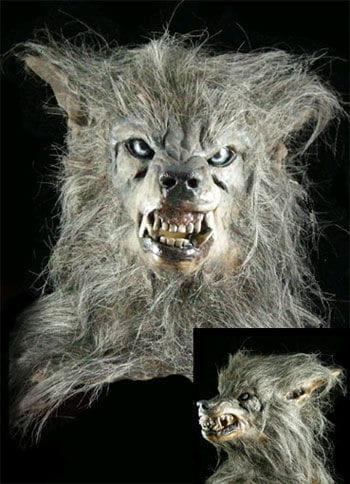 Lykant werewolf