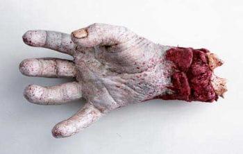SAW corpse Hand