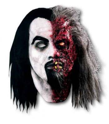 Macabre Zombie Maske