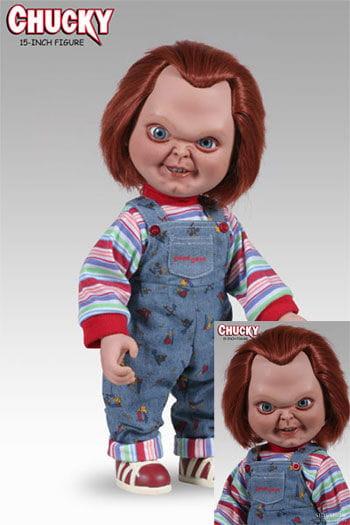 Chucky Action Figure 36cm Sideshow